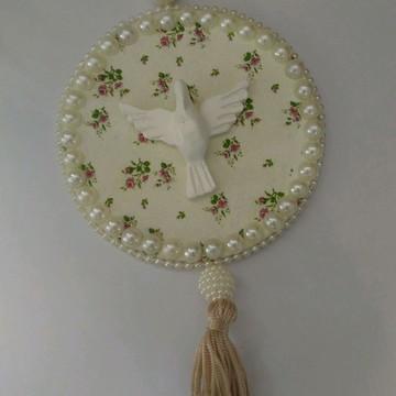 Pingente Mandala Divino Espírito Santo