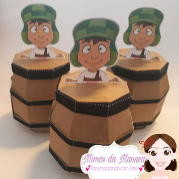 Barril do Chaves
