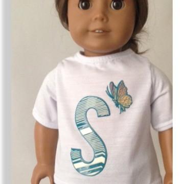 "Camiseta""S"""