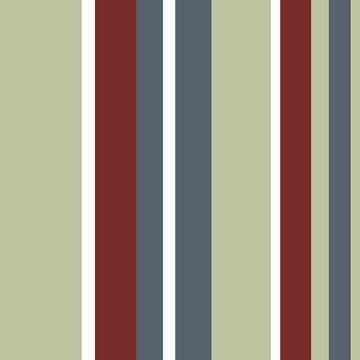 Papel de Parede Listrado Vertical Cinza branco bordô
