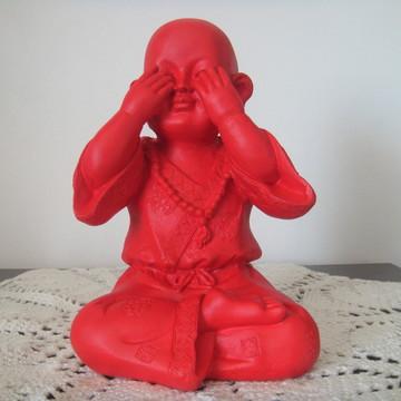 Buda não vejo 22 cm