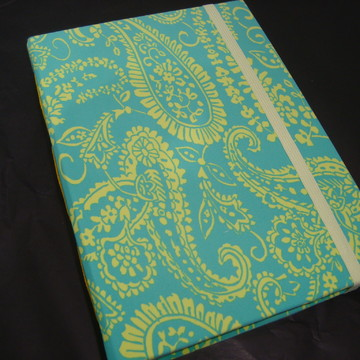 Caderno de Jardinagem