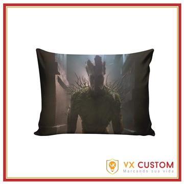 Groot Almofada Guardiões da Galáxia