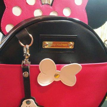 Bolsa cantil Mickey ou Minnie
