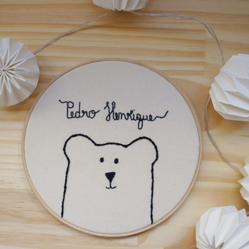 Bastidor urso