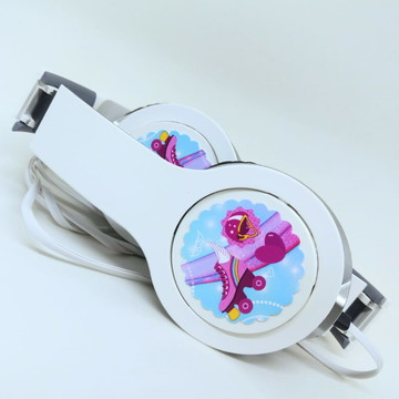 Headphone Sou Luna