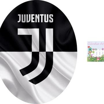 Adesivo tubete Juventus