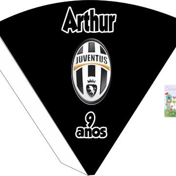 Cone personalizado Juventus