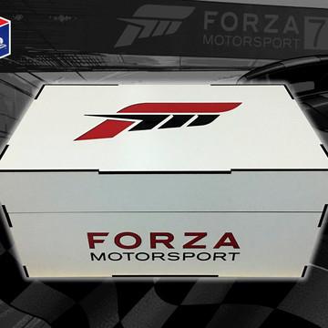 Porta jogos para Xbox One Forza Motorsport