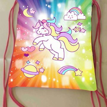 decoração unicornio