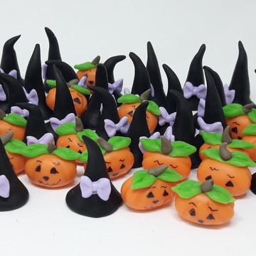 Apliques Halloween - Dia das Bruxas Biscuit