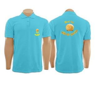 f6971aef6d353 camisa polo 100% poliéster