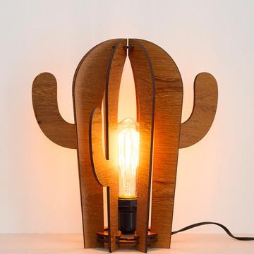Luminária Cactos