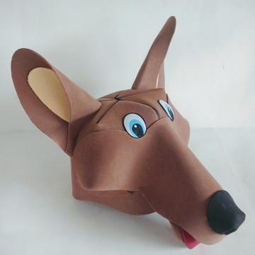 chapeu canguru