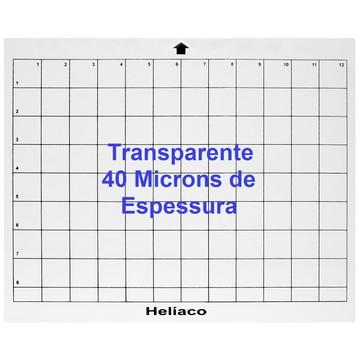 5 Bases de corte Silhouette Cameo A4 Paisagem C/cola 40mm