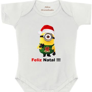 Body Feliz Natal