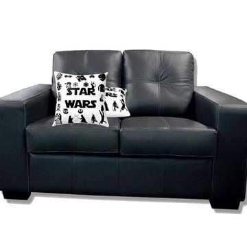 Almofadas Star Wars - Referências de Todas as gerações