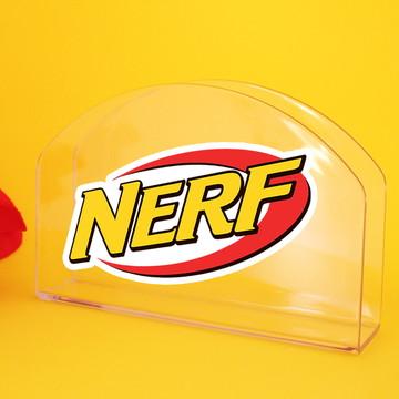 Porta-guardanapo de mesa - Nerf