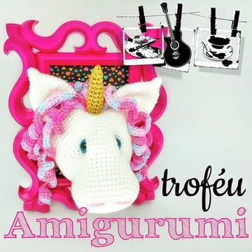 Amigurumi - Troféu Amigurumi