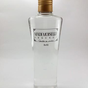 Refil para aromatizador Mademoiselle - Mamãe Bebê 200ml