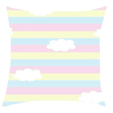 Almofada Rainbow