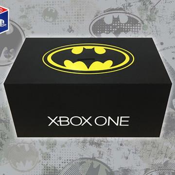 Porta jogos para Xbox One Batman
