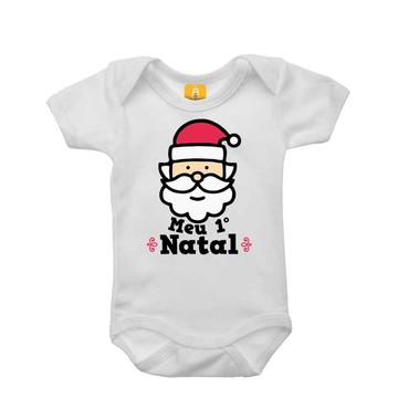 Body ou Camiseta Feliz Natal