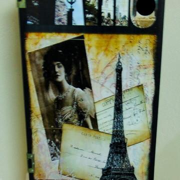 Criado Retro - Paris II