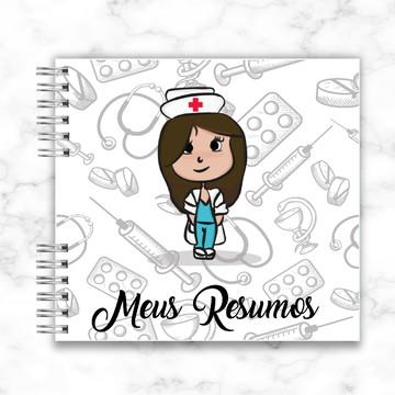 Caderno de resumos faculdade enfermagem saude