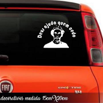 Adesivo Personalizado para Carro