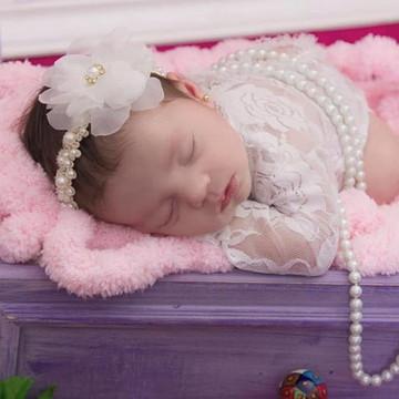 Faixinha bebe recem nascido