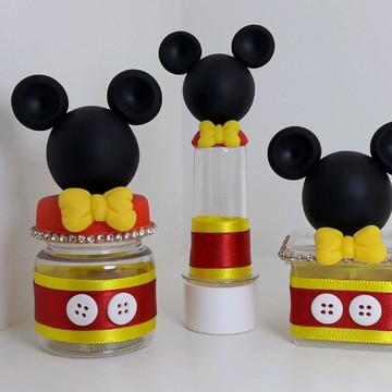 Kit Mickey 20uni