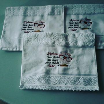 toalha de lembrancinhas 1 peça