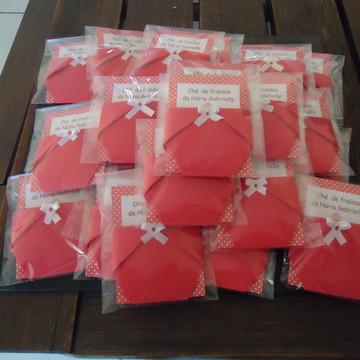 Convites e lembrancinhas para chá de Fraldas personalizados