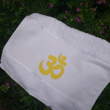 Toalha lavabo Mantra Yoga
