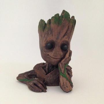 Vasinho Decorativo - Baby Groot