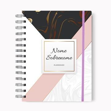 Life Planner 2019 2020 | Clássica