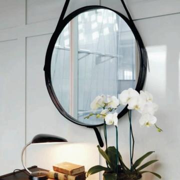 Espelho Redondo 60cm