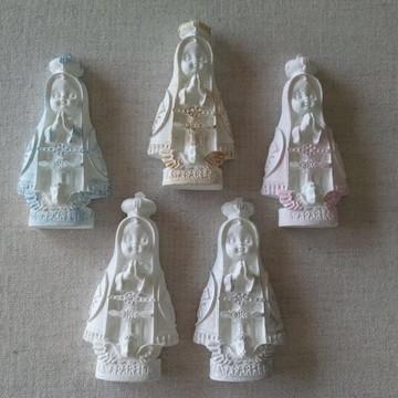 Nossa Senhora Baby/Imã