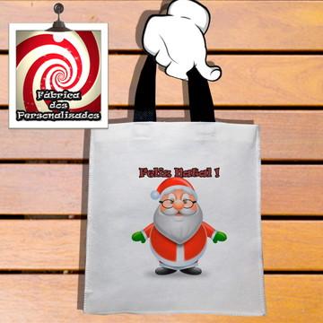 Sacolas de Natal. Seus presentes mais especiais ainda!