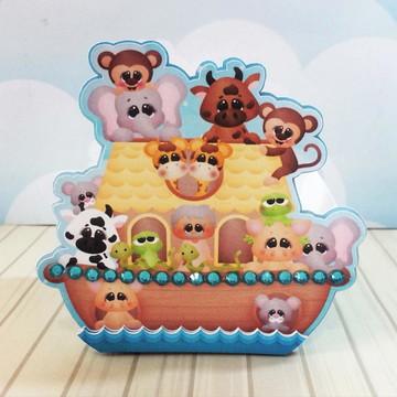 Barca arca de Noé