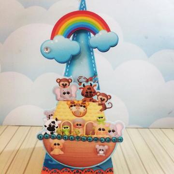 Cone arca de Noé