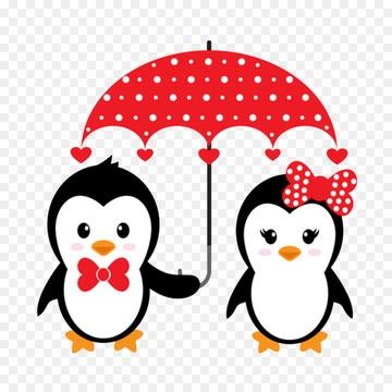 Kit Festa Infantil Pinguim