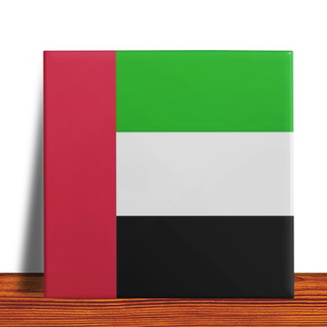 Azulejo Emirados Arabes - Mod. BUAZ 54