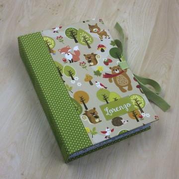 Livro do Bebê (Diário do Bebê)