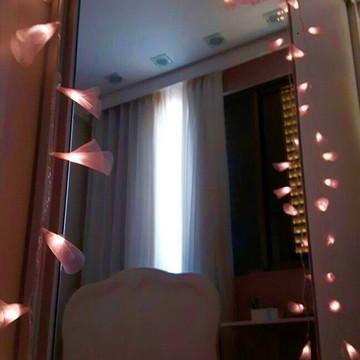 Luzes de fada/Fairy Lights