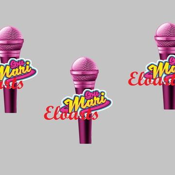 Aplique microfone Soy Luna Personalizado