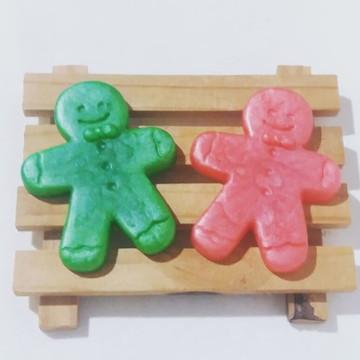 Lembrancinha Gingerbread