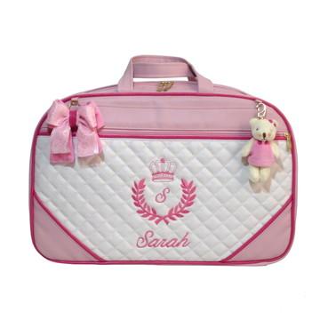 Mala Maternidade BRS-0221G - Personalizada