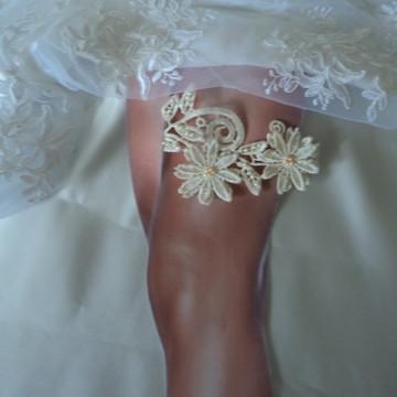 Ligas para noivas